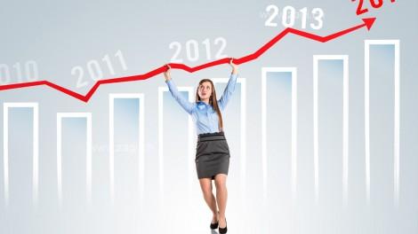 Erweitern Sie Ihren Finanziellen