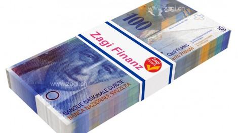 Kredite in Schweiz